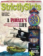 Casino player magazine loosest slots