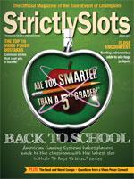 Strictly slots magazine
