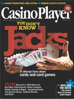 Site www.casinoplayer.com casino player magazine jay caspian kang gambling
