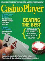 Casino player magazines no deposit casinos free chip bonuses instant coupon codes