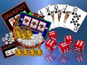 progressive casino games
