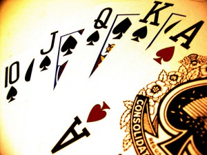 Online Poker