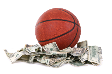 Basketball Wagering Strategies