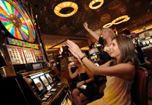 Slot Clubs