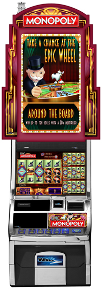 Gambling machines franchises casino oklahoma travel winstar