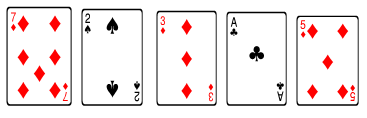 3 card poker 6 card bonus strategy formulation example