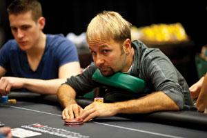 Poker scandal 2018