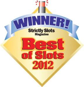 BEST OF SLOTS 2012