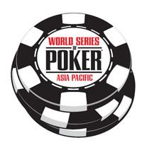 WSOP APAC Logo