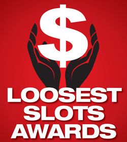 Our annual nod to the most generous slots in the nation