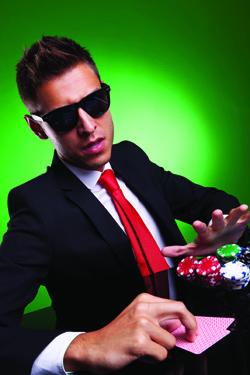 PokerAllIn