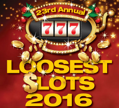 Casino player magazine loosest slots boomtown casino gift certificate
