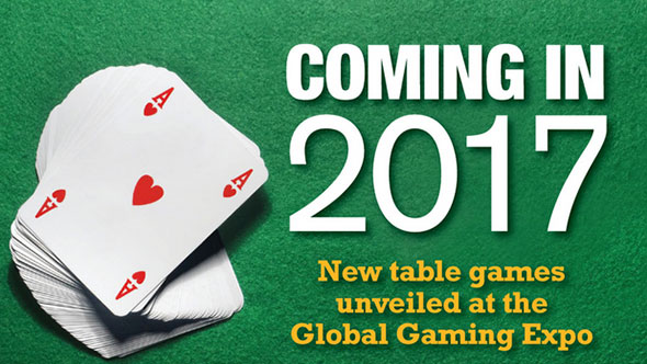 casino gaming conventions 2017