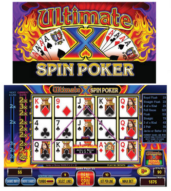 Regular readers will know that video poker has long been a passion of mine. When my wife and I made our first Las Vegas trip together more than 25 years ago