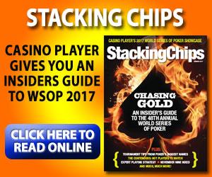 Casino player magazine offer code colonel abdullah gambling