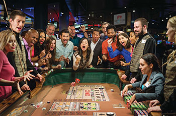 Atlantic City casino premia programas