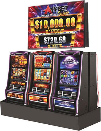 derby shot Slot Machine