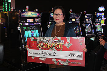Best Slot Machines At Morongo
